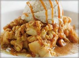 apple pear crumble apple pear crumble gourmet kosher cooking