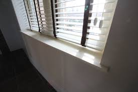 Wooden Interior Window Sill How To Fit A Window Sill The Skirting Board Shop