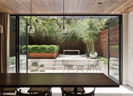 before u0026 after from u201cfishbowl u201d townhouse garden to private oasis