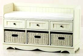 attractive bathroom bench seat with storage 25 bathroom bench and