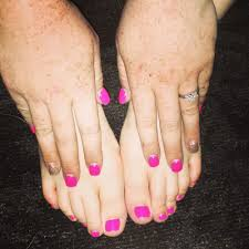 le nails 12 photos u0026 20 reviews nail salons 2578 n squirrel