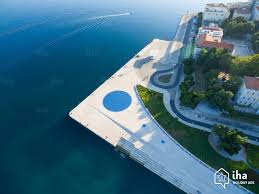 Sea Organ Zadar Rentals For Your Vacations With Iha Direct