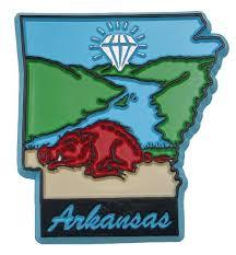 Arkansas travel company images 109 best travel souvenir magnets images travel jpg