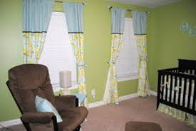 Yellow White Curtains Best Yellow And White Curtains For Nursery Idea Editeestrela Design