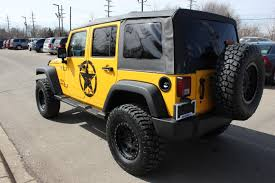 black aev jeep custom jeep wranglers from shuman and aev