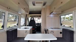 campervan conversions perth motorhome conversions perth