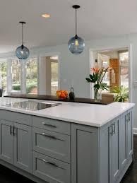 stylish and modern kitchen window islands modern kitchen design two level kitchen island sink