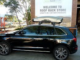 Audi Q5 Kayak Rack - gallery roof rack store thule yakima u0026 whispbar