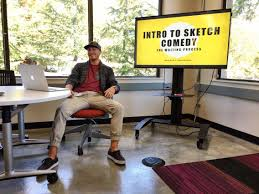 design thinking meets sketch comedy sap user experience community