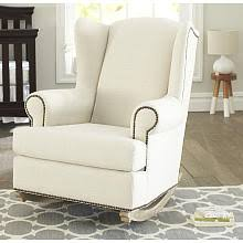 Rocking Chair Recliner For Nursery Fashionable Ideas Nursery Glider Chair Nursery Rocking Chairs