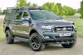 ford ranger limited 3 2 tdci desert fighter 6 spd manual