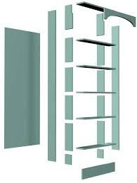 impressive best 20 hidden door bookcase ideas on pinterest bookcase door inside hidden bookcase door plans popular jpg