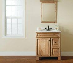 Bathroom Vanities At Menards by Tobago Series 48