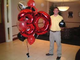 denver balloon delivery 9 best flowers made of balloons images on globes