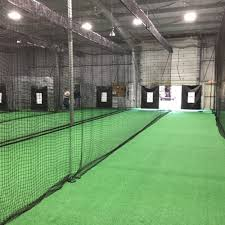 Basement Batting Cage by Vinyl Backdrop Batting Cage Accessories