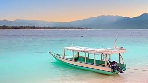 which gili island is for you