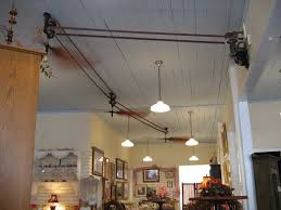 pulley driven ceiling fans belt driven ceiling fans with wooden roofs white color southern