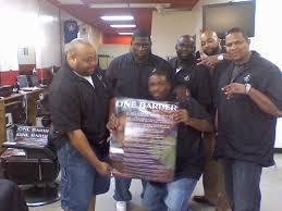 Barnes Barber Shop One Barber U003e North Carolina Barber Shops In Nc Hair Shops