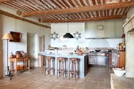 cuisine rustique chic deco cuisine cagne cuisine rustique chic une cuisine moderne