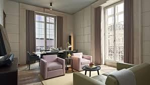 Livingroom Cafe Hotel Café Royal