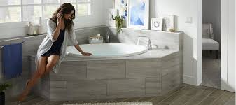 Steps To Remodel A Bathroom Tips And Trends Better Bathroom Sterling Plumbing