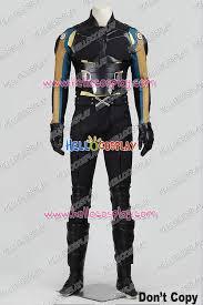 Apocalypse Halloween Costume Men Apocalypse Logan Wolverine Uniform Cosplay Costume
