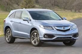Acura Rdx 2015 Specs Used 2016 Acura Rdx For Sale Pricing U0026 Features Edmunds