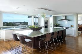 large kitchen island dimensions designs with seating and storage