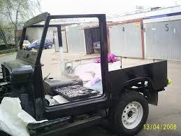 mitsubishi jeep mitsubishi jeep 1985 года 2 7 литра 4вд цвет чёрный мкпп j58