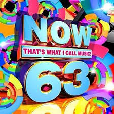 now that s what i call music now that s what i call music vol 63