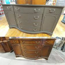 kitchener waterloo furniture stores whimsical furnishings clay chalk mineral paint painted