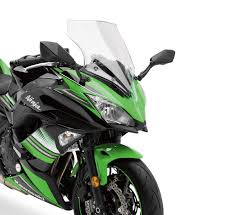 2017 ninja 650 abs sport motorcycle by kawasaki