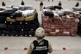 gulf cartel what are mexican cartels doing in the us business insider