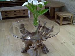 teak root dining table base reclaimed teak root dining table 1 2m same as the saturday kitchen