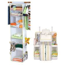 amazon com dex baby closet cubby u0026 nursery organizer baby