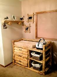 Matching Crib And Changing Table My Hubby S Project For Baby 2 It Will Match The Crib He Built