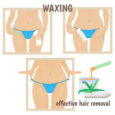 pubic hair panties what is bikini waxing 13 tips to keep in mind before you plan