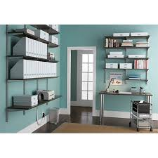 Container Store Shelves by Elfa Shelving From Container Store Want For My Living Room