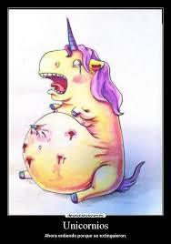 imagenes de unicornios en caricatura unicornios desmotivaciones