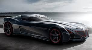 cars that look like corvettes future cars gotham s secret weapon a corvette stingray