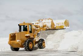 Montgomery County Snow Removal Map Nceg Service Area