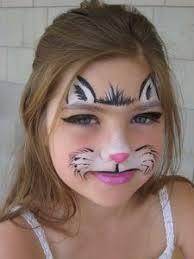 the 25 best kitty face paint ideas on pinterest simple cat face