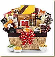 custom gift basket gift baskets wrapping seattle tacoma federal way puyallup