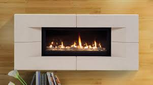 Direct Vent Fireplace Insert by Echelon Direct Vent Gas Fireplaces By Majestic Products Stone
