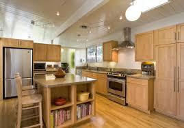 Retro Kitchen Ideas Retro Kitchen Design Ideas With Black Table And Yellow Chairs