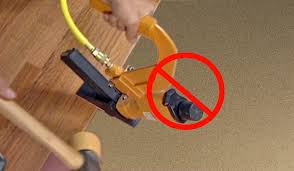 Hardwood Floor Nails Underlayment And Nails Hardwood Floors Icork Floor