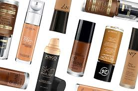 light coverage foundation drugstore not fair the best budget foundations for dark skin tones