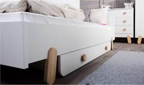 chambre design enfant lit enfant 90x200 design cosy mobilier chambre bébés