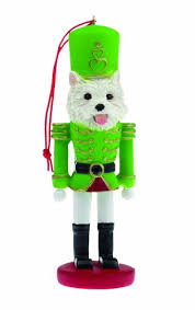 westie soldier tree ornament santa s soldiers http www