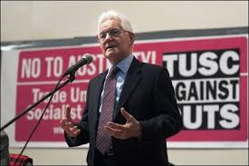 election 2015 live tebbit camerons snp scare tactics ukip surge continues squeezing tusc in rotherham by election